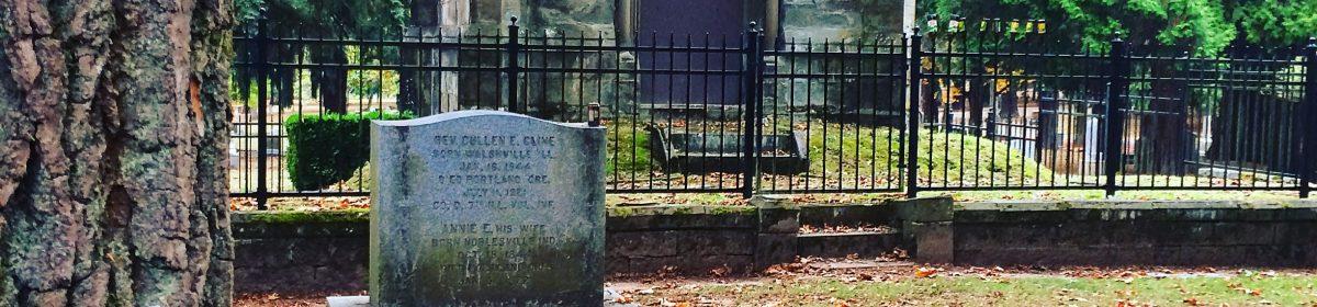 Friends of Lone Fir Cemetery