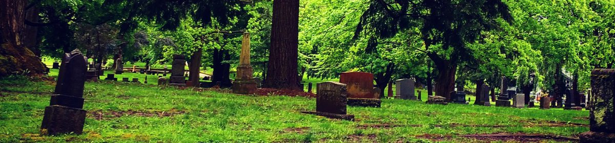 Friends of Lone Fir Cemetery