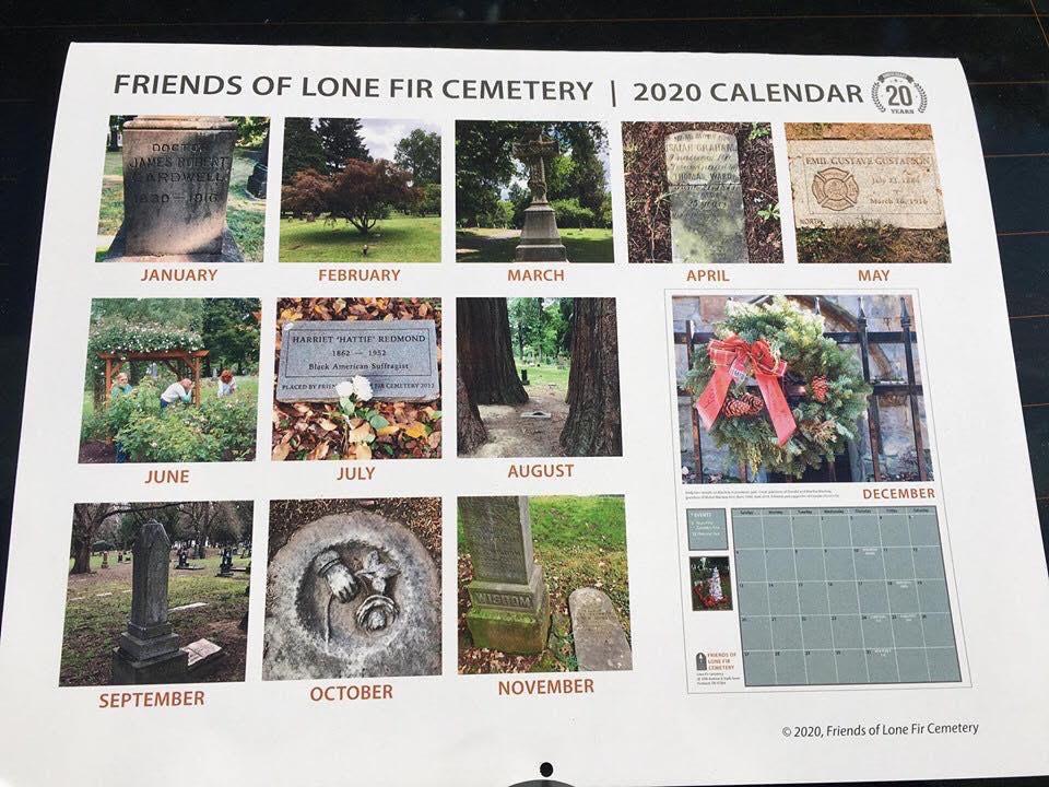 202 Calendar